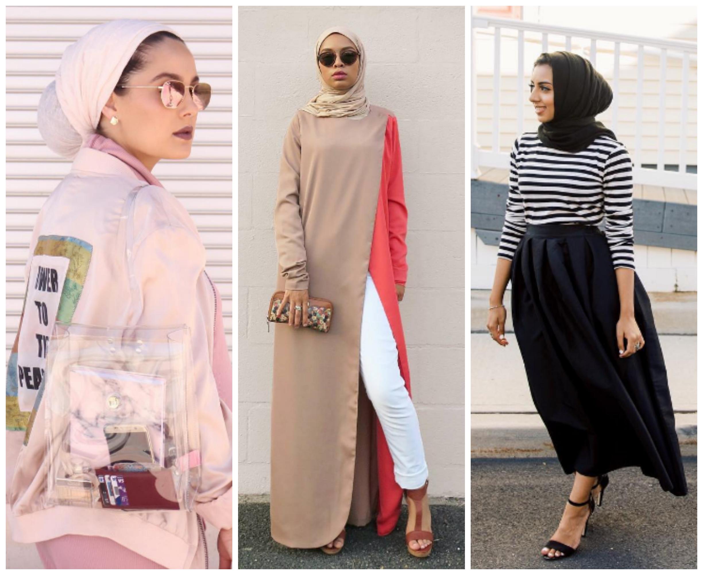 5 Muslim Fashion Bloggers You Need to Be Following  Muslim Girl