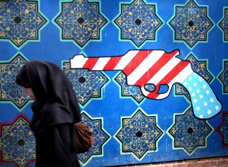 To My Brave Muslim Sisters in the Era of Trump