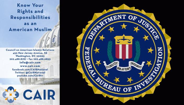 FBI Interrogating Muslims CAIR