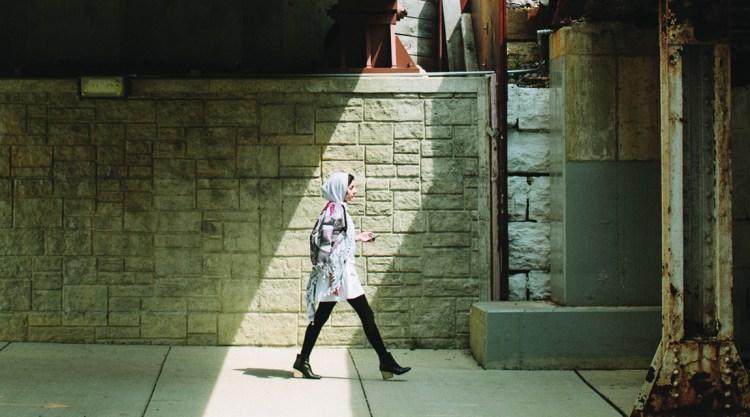 hijab, allyship, muslim women