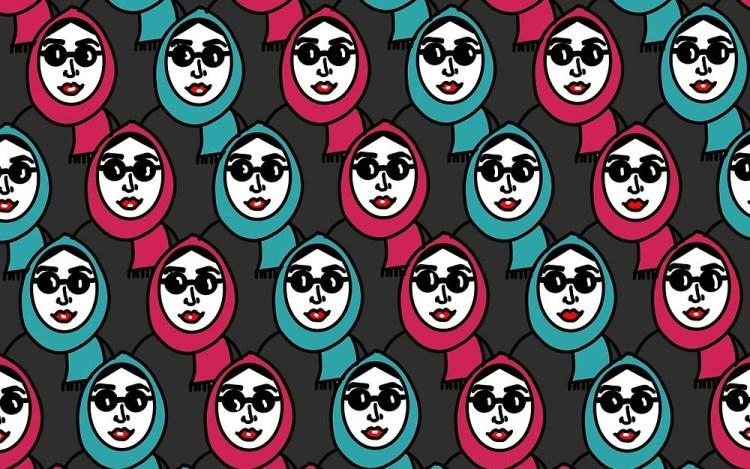women thrive islam