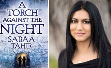 5 Reasons You Should Read 'A Torch Against the Night' Right Now
