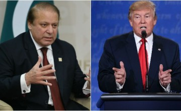 Trump Tried to Sweet Talk a Pakistani Politician & Nobody's Buying It