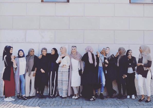 2016 muslim women stronger