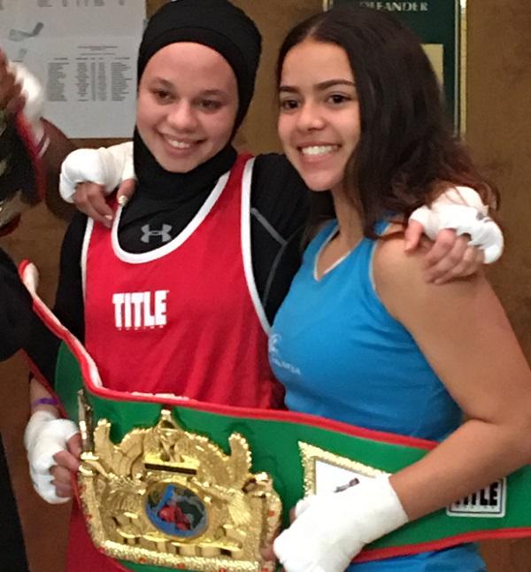 box boxer
