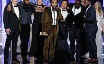 MuslimGirl Roundup: The Gold Moments of the Golden Globes