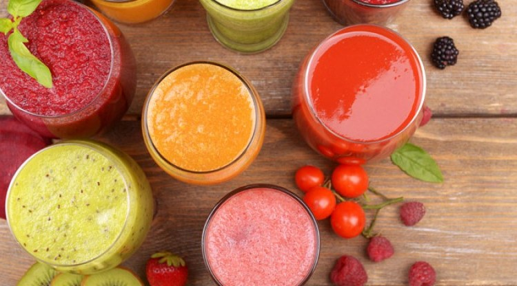 What They Won't Tell You About Detox Teas & Smoothies