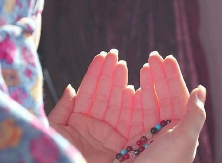 Here Are 5 Prophetic Duas to Help Eliminate Stress