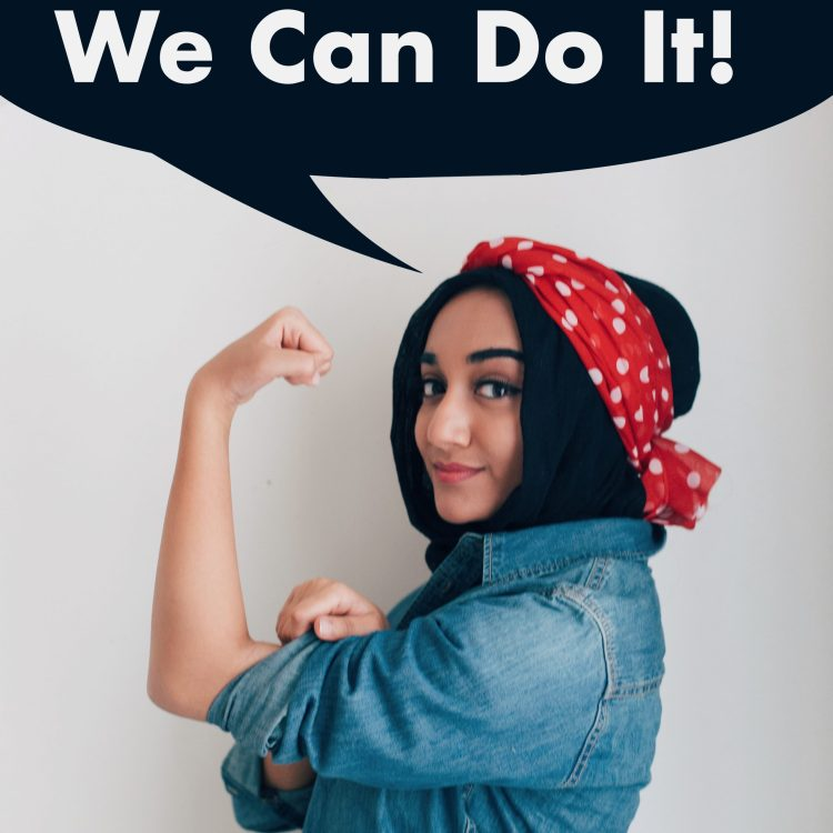 Muslim Women Need To Stop Tearing Each Other Down
