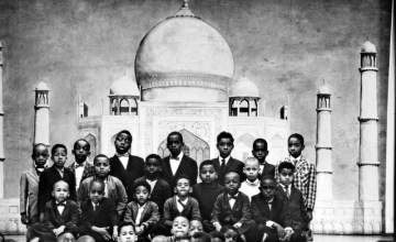 The (Anti) Black-Ass Roots of America's Islamophobia