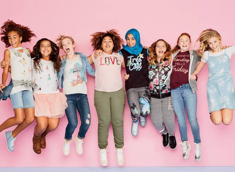Tween Magazine 'Justice' Just Featured an Ad with a Hijabi