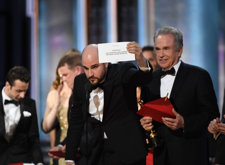 Muslim Girl Recap: Let's Talk About the Oscars