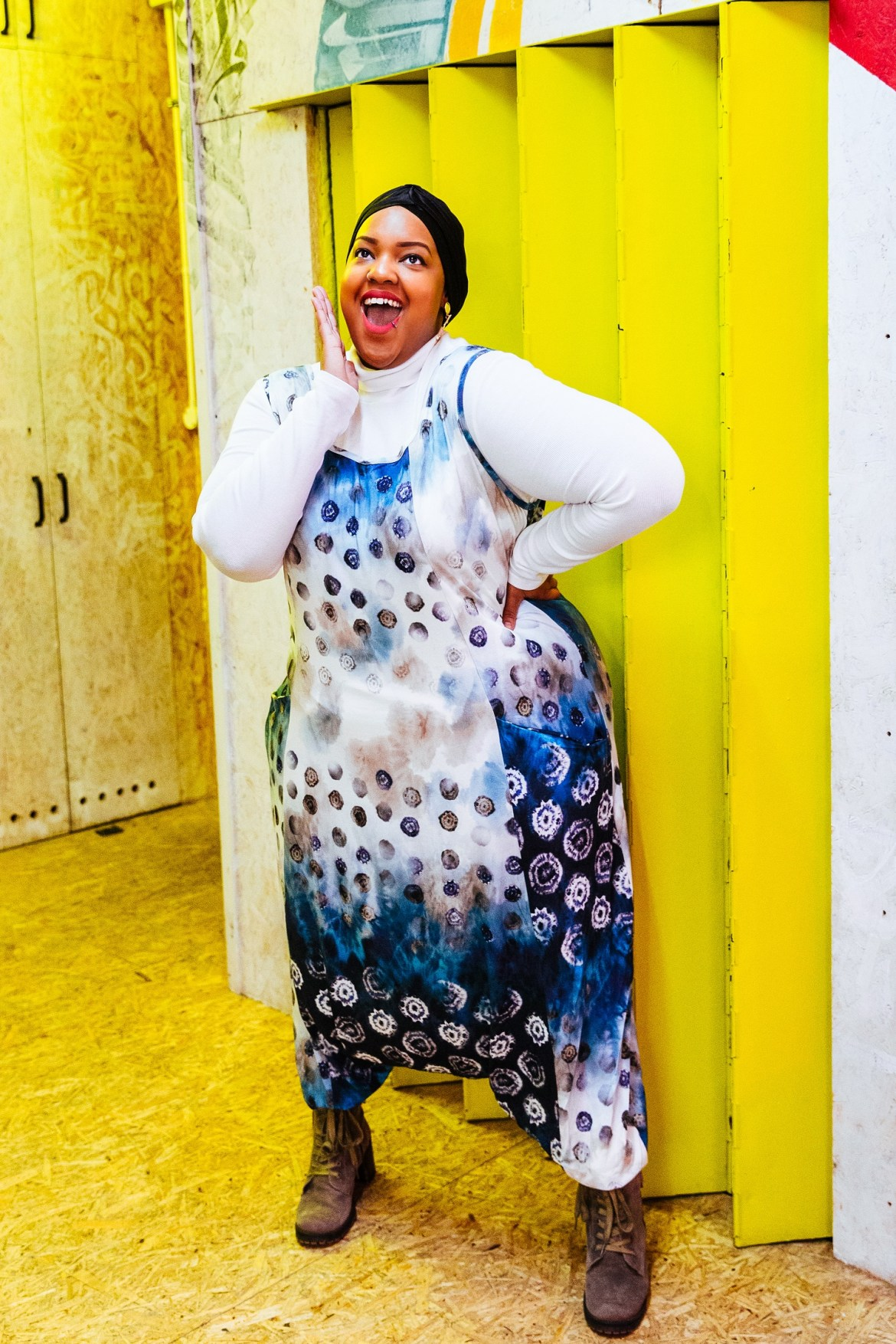 Plus-Size-Detroit-Style-Blogger-Model-Muslim-Girl-Navabi-London-1
