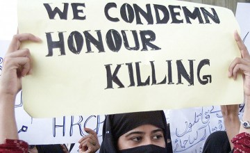 The US Definition of Honor Killing Is Hypocritical & Racist