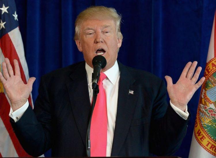 Trump to Track 'Honor Killings' Under New Muslim Ban