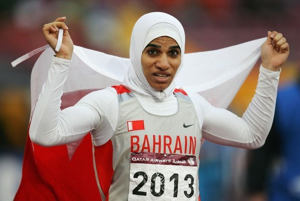 6 Muslim Companies That Created Sports Hijabs Way Before Nike