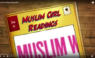 Hear Our Voices: A Reading of Muslim Women's Stories