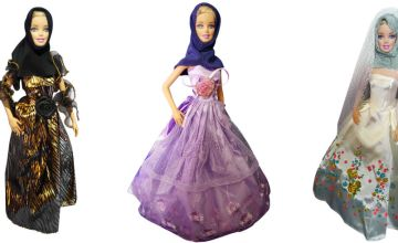 This Company Just Created Halal Outfit Options for Barbie Dolls