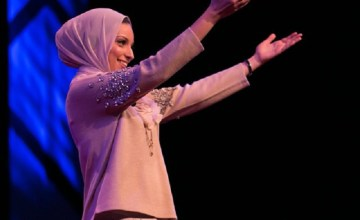 Noor Tagouri Talks About Authenticity, Diversity and Breaking Down Barriers