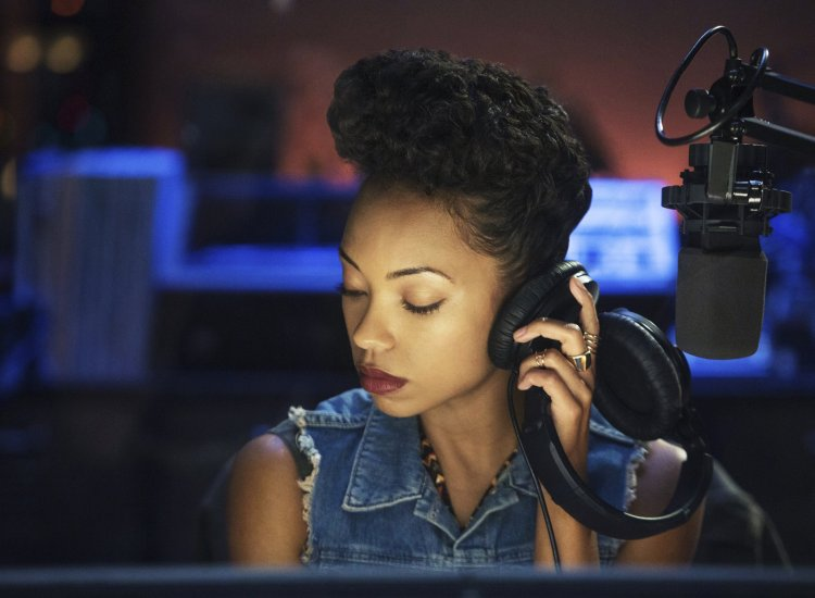 Let's Talk About Netflix's 'Dear White People'