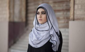 These Verona Collection Hijabs Are Perfect For Daily Wear