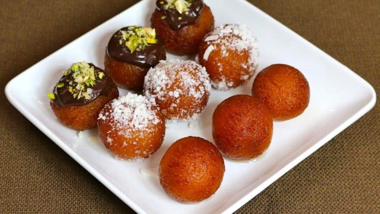 Photo from Manjula's Kitchen
