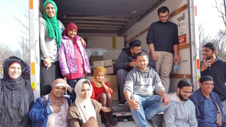 Humanitarian Maryam 3