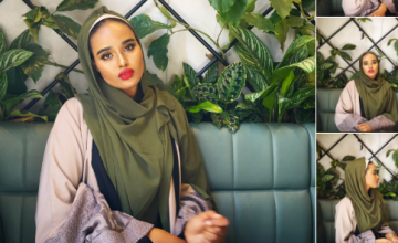 16 of Our Favorite #BlackOutEid Looks!