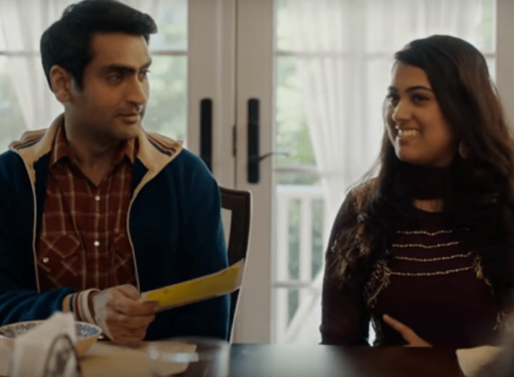 From the Perspective of Those Rejected Brown Women in 'The Big Sick'