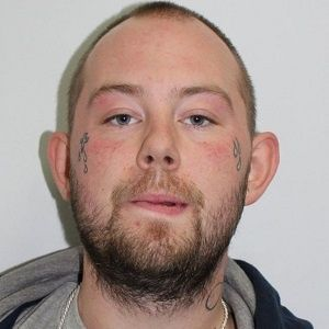 John Tomlin, 24, was identified as the attacker.