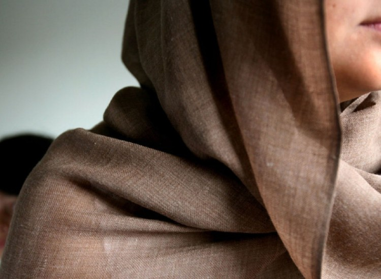 Stories From a Muslim Women's Shelter