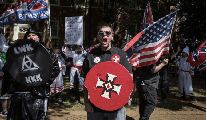 [UPDATE] Charlottesville: 'Unite the White' Rally Erupts in Violence as 3 Killed, 34 Injured