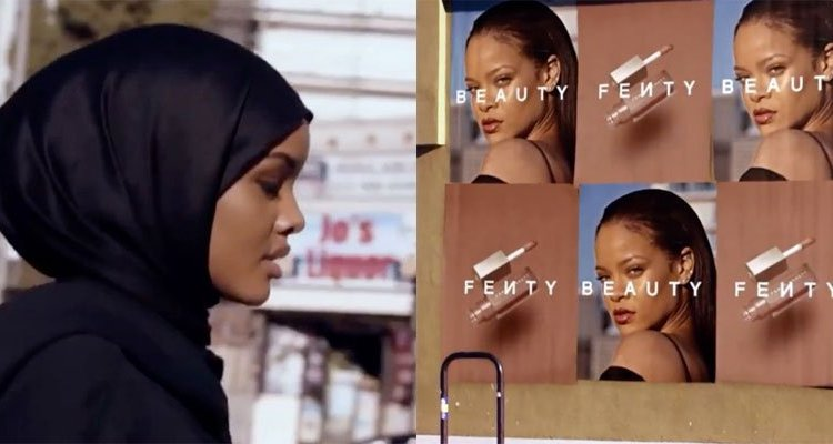 Why We're Crazy About Rihanna's New Beauty Line