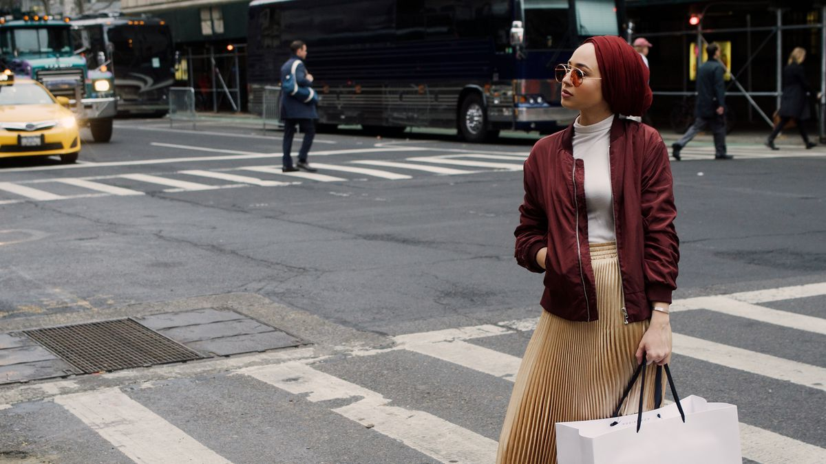 Here's Why Modest Fashion and Ethics Need to Go Hand-in-Hand ...