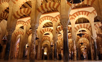 Uncovering Andalucia and Replicating Spanish Islam