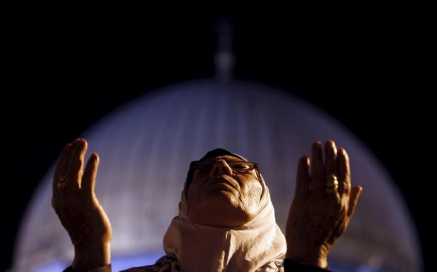 Watch:  What Are the Blessings in the Last 10 Nights of Ramadan? thumbnail