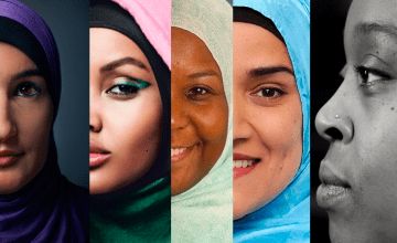 18 Muslim Women to Watch in 2018