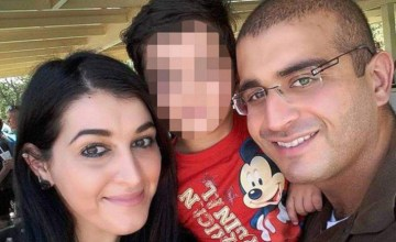 Noor Salman Found Not Guilty on All Counts