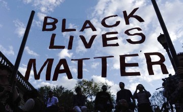 Black Lives Were Saying 'Enough Is Enough' Long Before the March