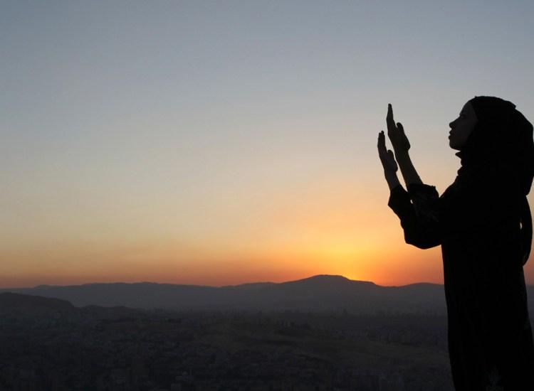 I Pray for a Better World