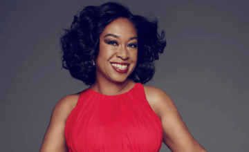 Dear Shonda Rhimes: Please Don't Forget About Us Asian Americans