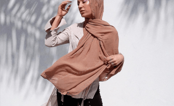 5 Spring Fashion Trends For Ramadan