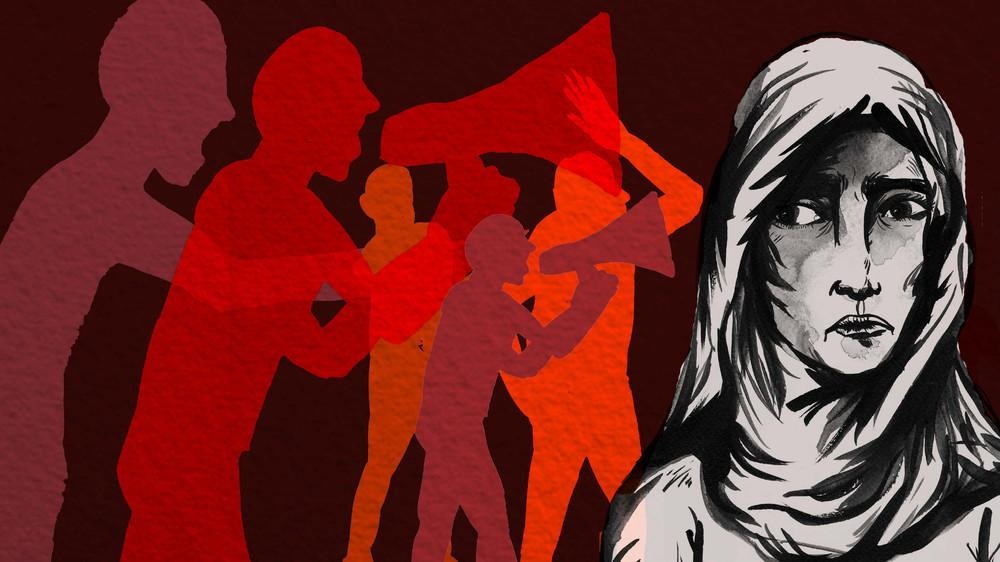 How Street Harassment and Islamophobia Create an Unsafe Environment For Muslim Women thumbnail