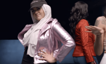 Maroon 5 Gives Nod to Muslim Women with 'Girls Like You' Video