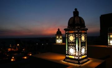 Ramadan: The Ups, the Downs, and Everything in Between