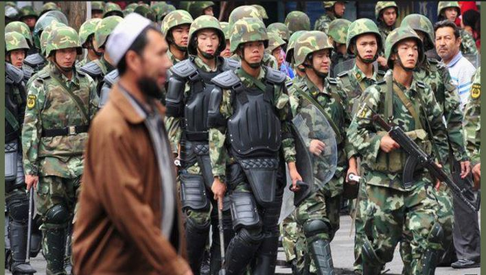 What Are You Doing About the Genocide of Uyghur Muslims? thumbnail