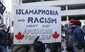 Nationalism, Hatred, and Anti-Muslim Violence in Canada
