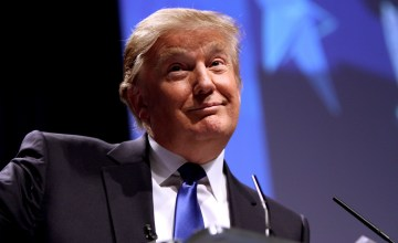 Trump's U.N. Speech Draws Laughter