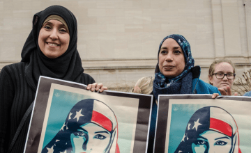 To Be Muslim in America: Young, Educated and Still Misunderstood