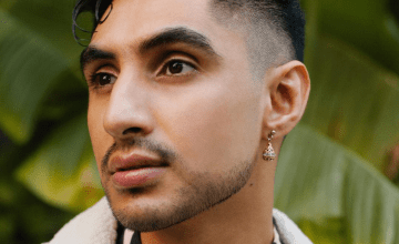 Leo Kalyan: Why Being Gay and Muslim Aren't Mutually Exclusive